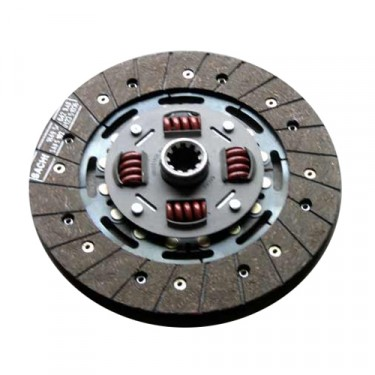 "Clutch Friction Disc 8-1/2""  Fits  41-71 Jeep & Willys with 4-134 & 6-161 engine"