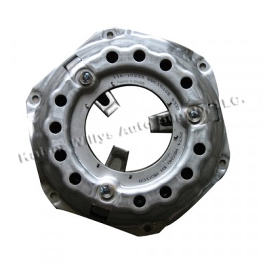 "Clutch Cover & Pressure Plate Assembly 10-1/2""  Fits  62-64 Truck, Station Wagon with 6-230 engine"