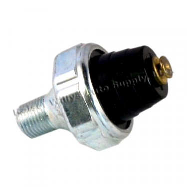 Oil Pressure Switch (engine unit)  Fits  55-71 Jeep & Willys with dash light indicator