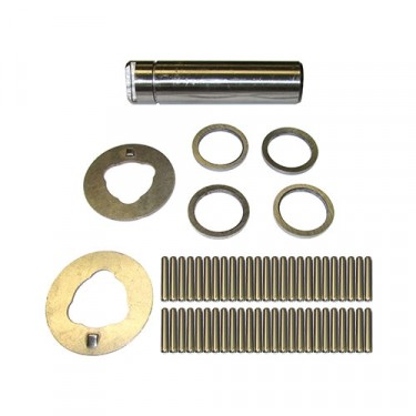 "Intermediate Shaft Repair Kit (for 1-1/4"" shaft)  Fits  53-71 Jeep & Willys with Dana 18 transfer case"