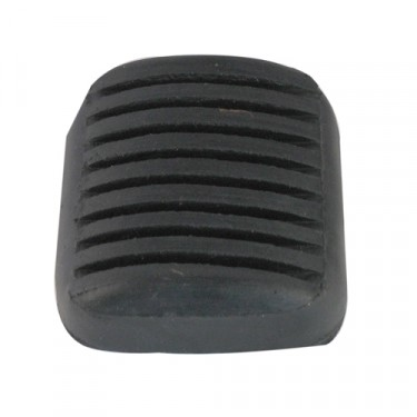 Clutch & Brake Pedal Rubber Pad  Fits  55-71 CJ-5