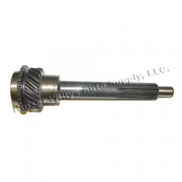 Transmission Main Drive Input Gear (6-226)  Fits  54-64 Truck, Station Wagon with T-90 Transmission