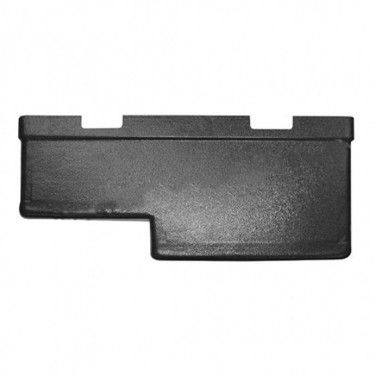 Plastic Glove Box Standard Size Replacement  Fits 67-71 Jeepster Commando