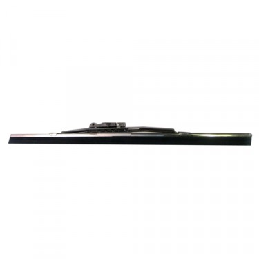 "Replacement Stainless Windshield Wiper Blade 11""  Fits 46-73 Truck, Station Wagon, Jeepster Commando"