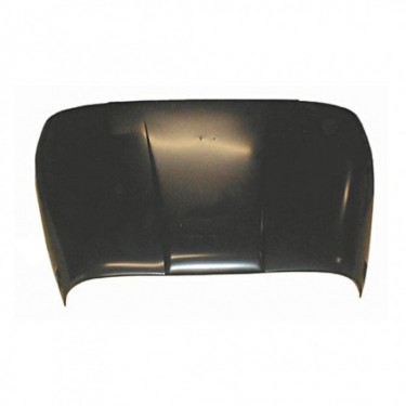 Steel Hood  Fits  52-71 CJ-5, M38A1