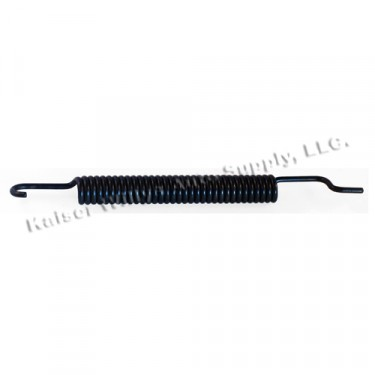 Emergency Brake Shoe Return Spring (anchor side)  Fits  41-66 MB, GPW, CJ-2A, 3A, 3B, 5, M38, M38A1