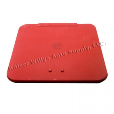 Replacement Tool Compartment Lid  Fits  41-45 MB