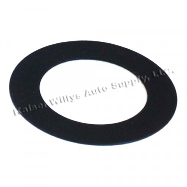 Differential Spider Gear Thrust Washer, Large Flat  Fits  41-71 Jeep & Willys with Dana 23/25/27
