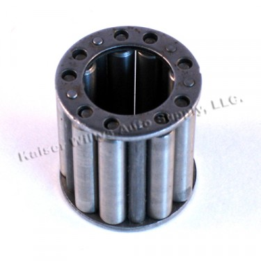"""Roller Cage Bearing (for 3/4"""" intermediate shaft)  Fits  41-45 MB, GPW, CJ-2A with Dana 18 transfer case"""