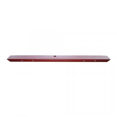Replacement Front Bumper Bar  Fits  41-45 MB, GPW