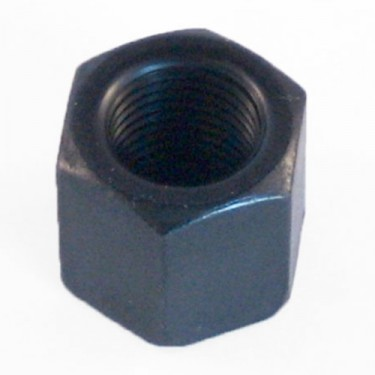 Rear Axle to Leaf Spring U-bolt Clip Nut  Fits 46-64 Truck with Dana 53 & Timken (clamshell) rear axle