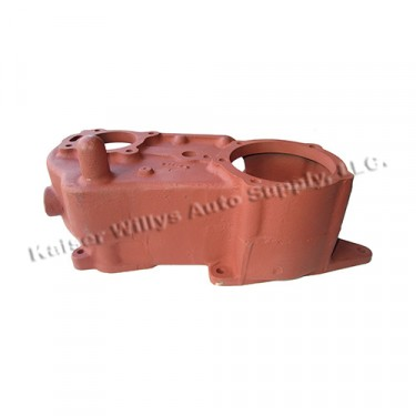 """New Transfer Case Housing (for 3/4"""" shaft) Fits 41-46 MB, GPW, 2A with Dana 18 transfer case"""
