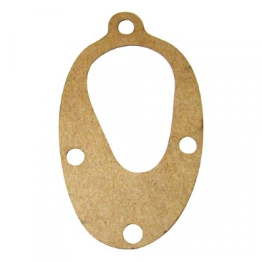 Bushing Type Generator Gasket (4 Hole) Fits  46-57 CJ-2A, 3A, 3B, 5