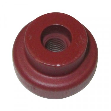 Windshield Adjusting Thumb Knob (inner to outer frame)  Fits  41-45 MB, GPW