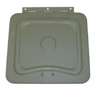 Replacement Tool Compartment Lid  Fits  41-45 GPW