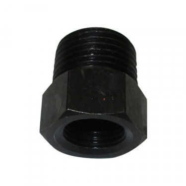 Temperature Gauge Adapter Bushing Fits  41-64 MB, GPW, CJ-2A, 3A, 3B
