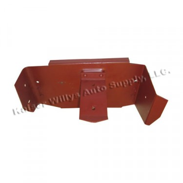 Steel Battery Tray  Fits  41-45 MB