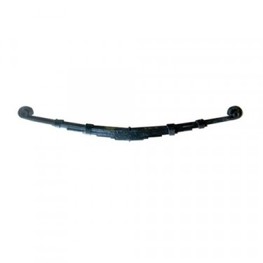 Front Leaf Spring Assembly (8 leaf)  Fits  46-64 Truck, Station Wagon