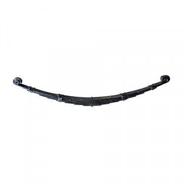 Rear Leaf Spring Assembly (9 leaf)  Fits  41-64 MB, GPW, CJ-2A, 3A, 3B, M38
