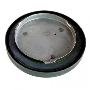 New Large Mouth Fuel Tank Gas Cap  Fits  43-66 MB, GPW, M38, M38A1