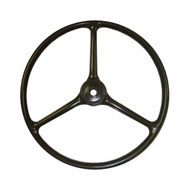 Green Steering Wheel  Fits 50-66 M38, M38A1
