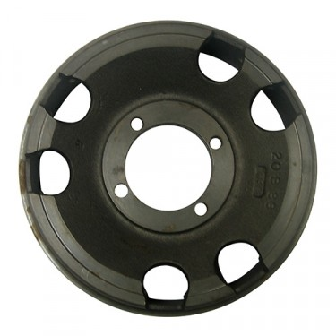 New Emergency Brake Drum Fits  43-71 MB, GPW, CJ-2A, 3A, 3B, 5, M38