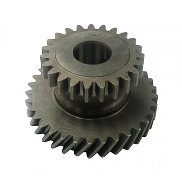 New Intermediate Shaft Gear  Fits  41-46 MB, GPW, CJ-2A with Dana 18 transfer case