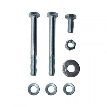 Master Cylinder Mounting Hardware Kit Fits  41-45 MB, GPW