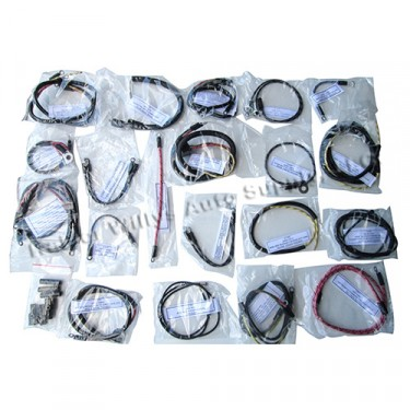 Complete Wiring Harness - Made in the USA  Fits  41-45 MB, GPW