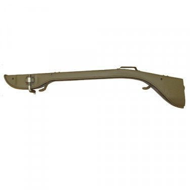 Authentic Reproduction Gun Rack  Fits  41-45 MB, GPW
