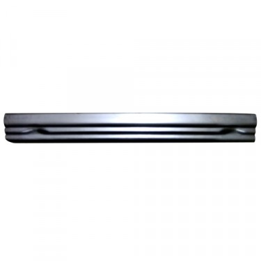 Replacement Steel Rocker Panel for Either Side Fits  46-64 Truck, Station Wagon