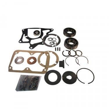 Minor Transmission Overhaul Kit  Fits  46-71 Jeep & Willys with T-90 Transmission
