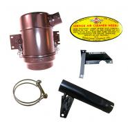 Air Cleaner Assemblies & Parts