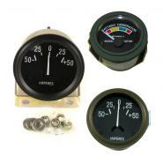 Amp Gauges