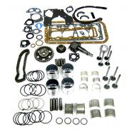 Complete Overhaul Kits