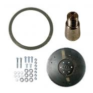 Flywheel Ring Gears & Parts