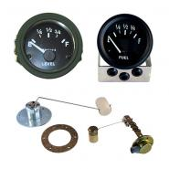 Fuel Gauges & Sending Units