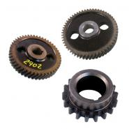 Gears, Sprockets & Parts