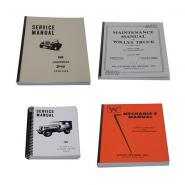 Mechanics Manuals