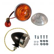 Parking Light Assemblies & Parts