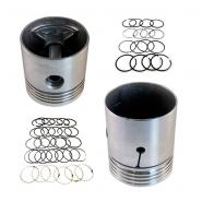 Pistons & Ring Sets