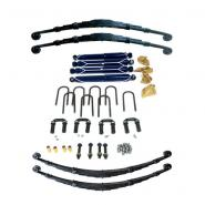 Suspension Overhaul Kits