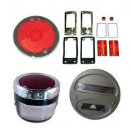 Tail Light Assemblies & Parts