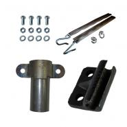Tailgate Parts