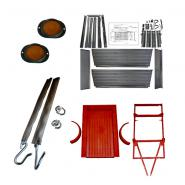 Trailer & Pickup Bed Parts
