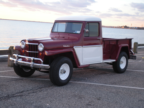 1953 willys pick up wiring schematic about willys jeep pickup truck jeep specs and history  about willys jeep pickup truck jeep
