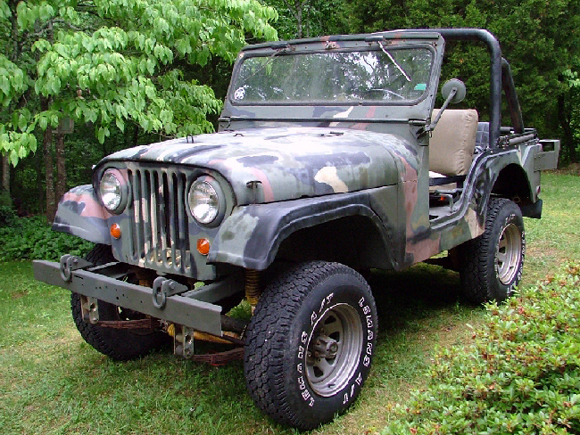 Admirable About Willys Vehicles Cj 5 6 Wiring Cloud Peadfoxcilixyz