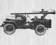 Illustration - Willys M38A1